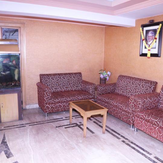Portfolio tiles – Adiga Residency